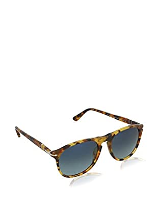 Persol Gafas de Sol Polarized Polarized Mod. 9649S 1052S3 (52 mm) Marrón