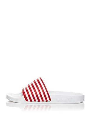 Adidas Badeschlappe Claquette Amerique