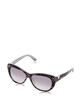 Valentino Gafas de Sol 628S_049 (54 mm) Negro