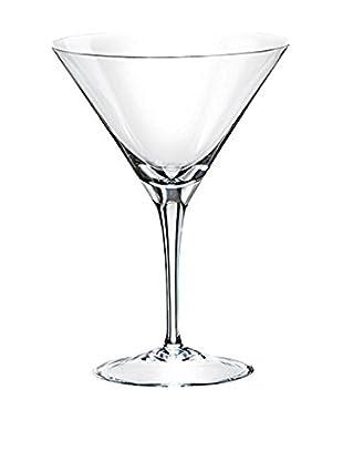 RCR Cocktailglas 6er Set Martini 35 Cl