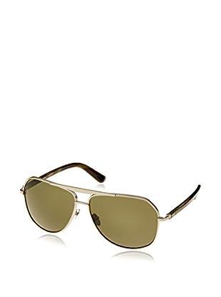 Calvin Klein Sonnenbrille 7379S_045 (62 mm) silberfarben