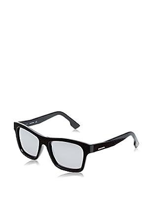 Diesel Gafas de Sol DL0071_01C (55 mm) Negro