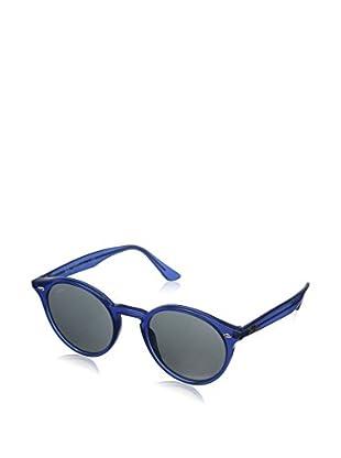 Ray-Ban Occhiali da sole 2180 616587 (49 mm) Blu