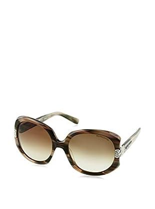 Trussardi Gafas de Sol 12824_KH-56 (56 mm) Marrón