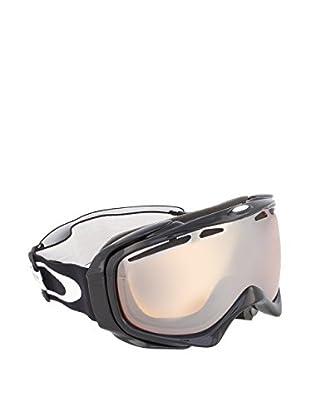 OAKLEY Skibrille OO7023-57 schwarz