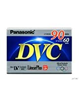 panasonic dvc mini dv pack of 5