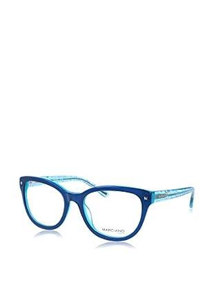 GUESS Gestell 270 (53 mm) dunkelblau