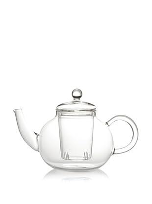 Berghoff Studio Glass Tea Pot - 1.1Qt