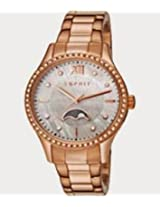 Esprit Cordelia Rose Gold Women Watch - ES107002002