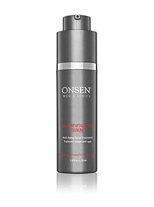 ONSEN Men Skin Revitalizing Serum 30 ml, Preis/100 ml:  133.17 EUR