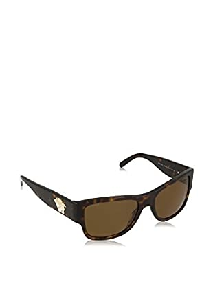 Versace Occhiali da sole Polarized MOD. 4275 (56 mm) Avana