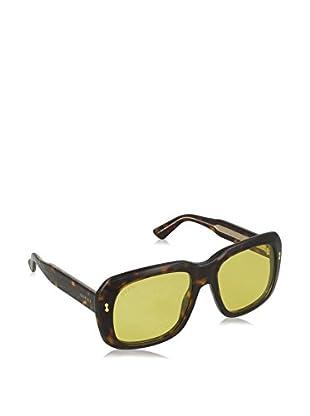 GUCCI Gafas de Sol 1150/ S HO KCL (57 mm) Havana