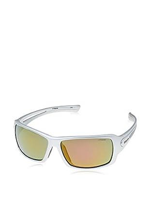 Polaroid Sonnenbrille P8410 (62 mm) silberfarben