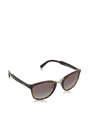 PRADA Sonnenbrille 22SS_2AU3M1 (58.4 mm) braun