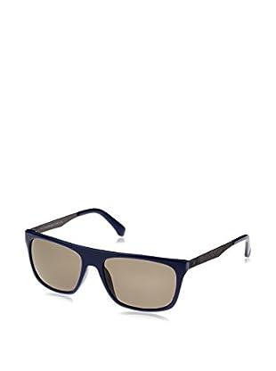 Calvin Klein Jeans Sonnenbrille J424S_400 (58 mm) marine