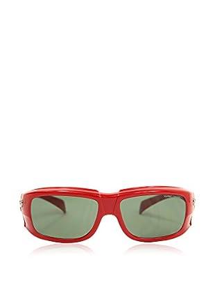 Vuarnet Sonnenbrille VL-1120-P006-1721 (58 mm) rot