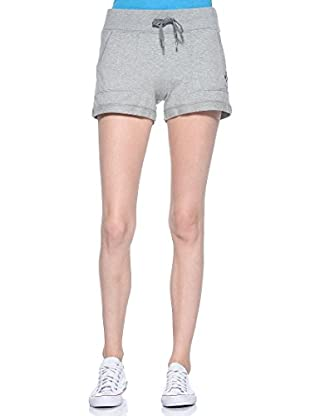 Converse Shorts Fl (Gris)