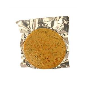Organic Methi Khakhra (200g)