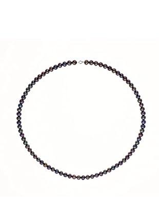 Mitzuko Halskette Tahiti Feelings schwarz