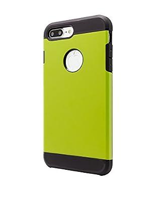 NUEBOO Hülle Armor iPhone 7 Plus grün