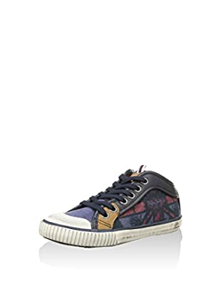 Pepe Jeans London Zapatillas Industry Jack Kids