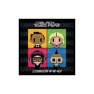 The Beginning & The Best Of The E.N.D. (CD) - 2757488