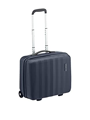 American Tourister Hartschalen Trolley AT Prismo II Rolling Tote marine 46 cm