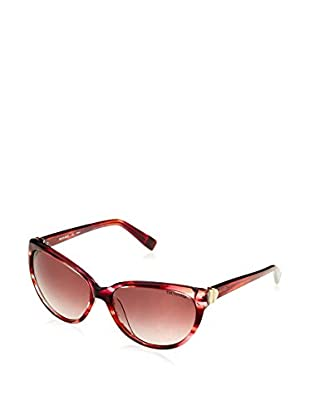 Trussardi Gafas de Sol 12871_RE-58 (58 mm) Rojo