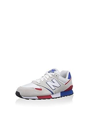New Balance Sneaker Nbu446Smwb hellgrau/weiß/blau EU 40.5