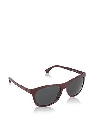 EMPORIO ARMANI Sonnenbrille Mod.4034526187 bordeaux