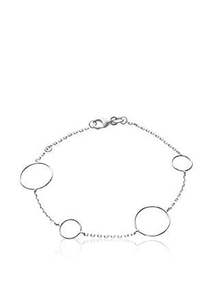L'Atelier Parisien Braccialetto 72135618B argento 925