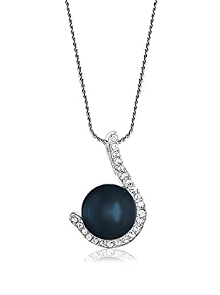 Passion Obscure Collar Strass Hook Pearl