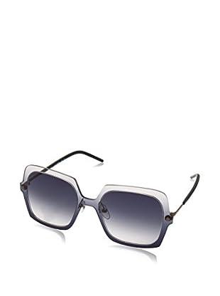 Marc Jacobs Gafas de Sol 27/S 44 (55 mm) Gris / Azul