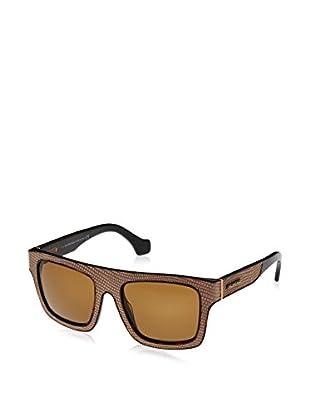 Balenciaga Sonnenbrille BA0010 54 20 140 47E (54 mm) braun