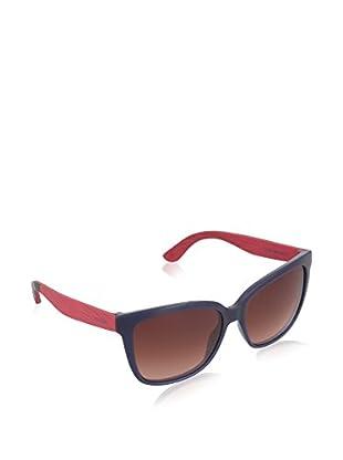 Tommy Hilfiger Sonnenbrille 1312/ S A5 X 2D55 (55 mm) blau