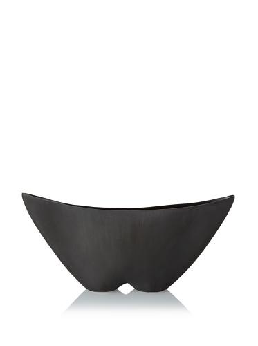 Urban Oasis W Vase (Black)
