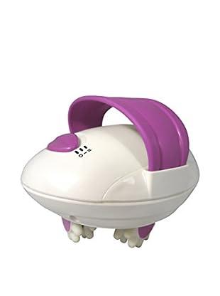 JOCCA Massagegerät 6181R violett
