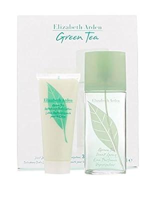 ELIZABETH ARDEN Kit de Cuerpo 2 Piezas Green Tea