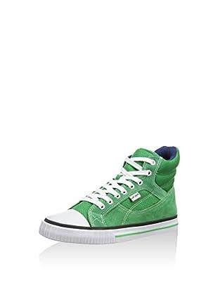 Nothing Lasts Forever Hightop Sneaker