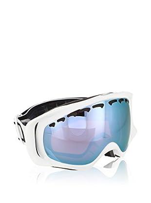 Oakley Máscara de Esquí Crowbar Mod. 7005N Clip Blanco