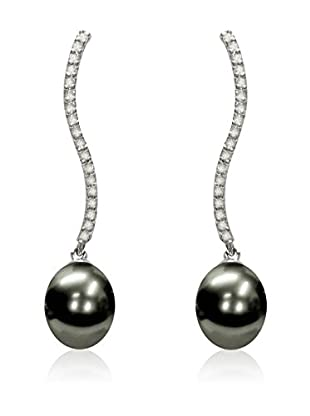 MAYUMI Ohrringe Classic Sterling-Silber 925