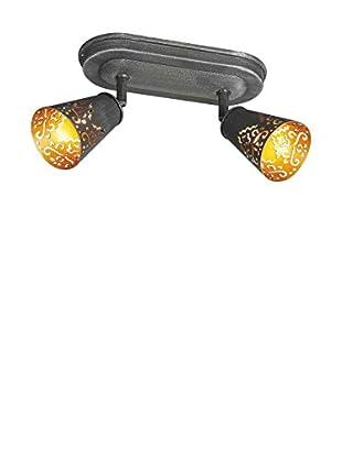Massive Lámpara De Techo Chimo Gris