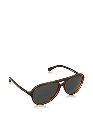 Emporio Armani Gafas de Sol 4063 ( mm) Negro