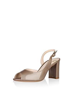 Versace 19.69 Zapatos de talón abierto