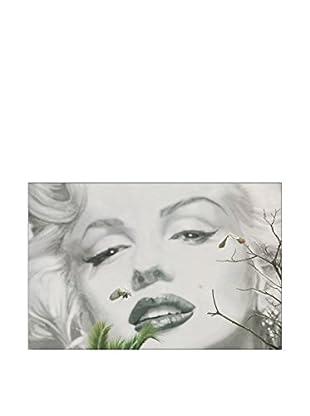 ARTOPWEB Wandbild Valery Hache Marilyn A Cannes 115x175 cm