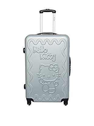 HELLO KITTY Hartschalen Trolley 85360/58   58  cm