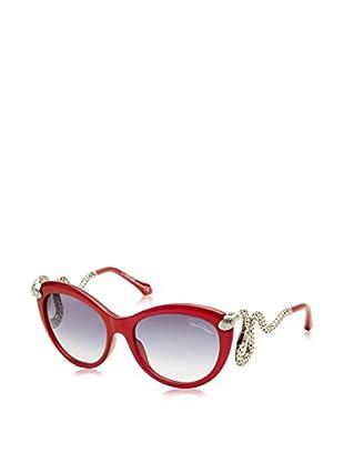 Roberto Cavalli Sonnenbrille 889S_66B-56 (56 mm) rot