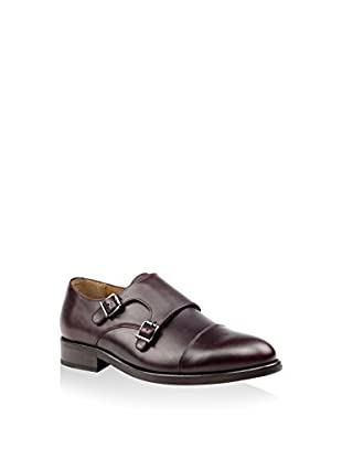 Rooster League Monkstrap