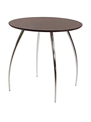Eurostyle Bistro Round Table, Wenge