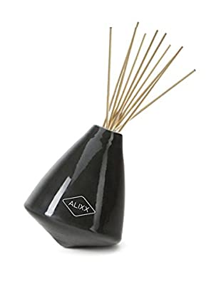 Alixx Candles 6.8-Oz. Hand-Blown Glass Diffuser, Bois De Figuier